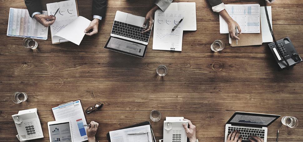 Utan EMBRACE riskerar arbetet att bli ostrukturerat med telefonsamtal, e-post och papper – utan struktur och säkerhet och inte effektivt.