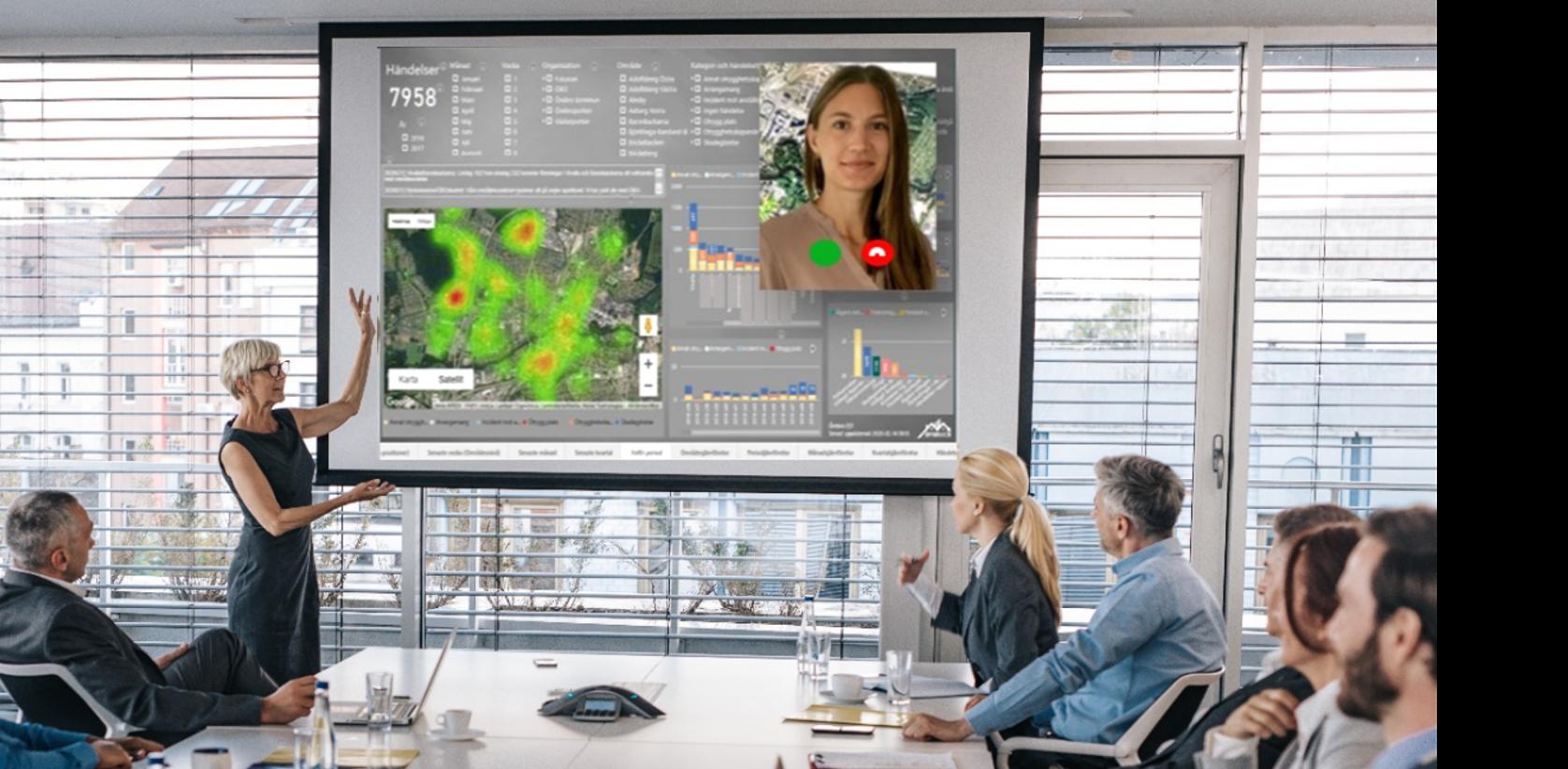 Lokal kartläggning och analys centralt i det lokala brottsförebyggande arbetet: EMBRACE ger strukturen.