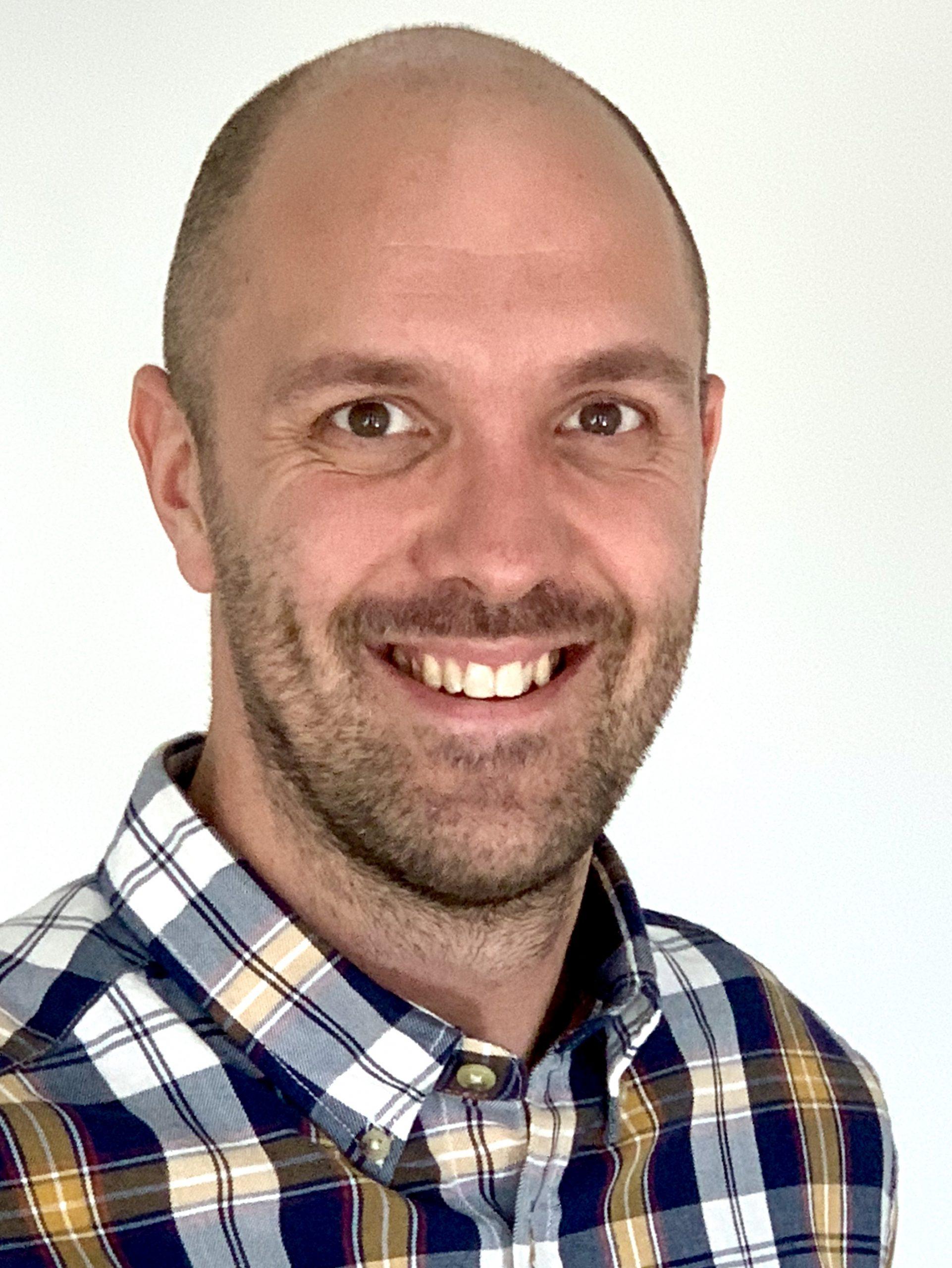 Andreas Ahlsén